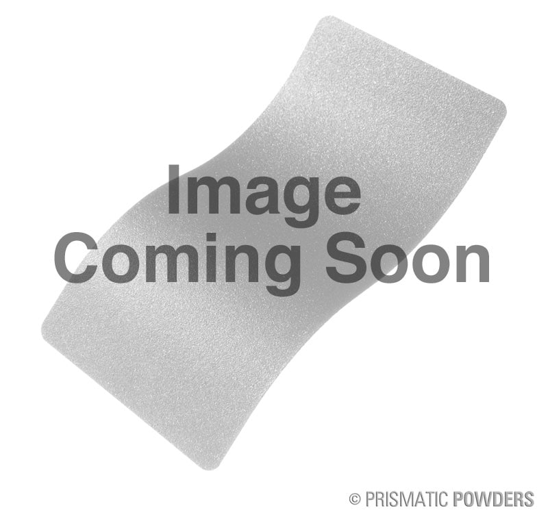 Muffler coated in a Custom 75% Silver 25% Black Mix
